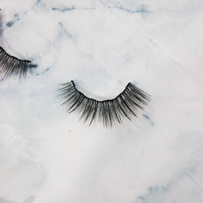 Cat Eye Magnetic Lashes