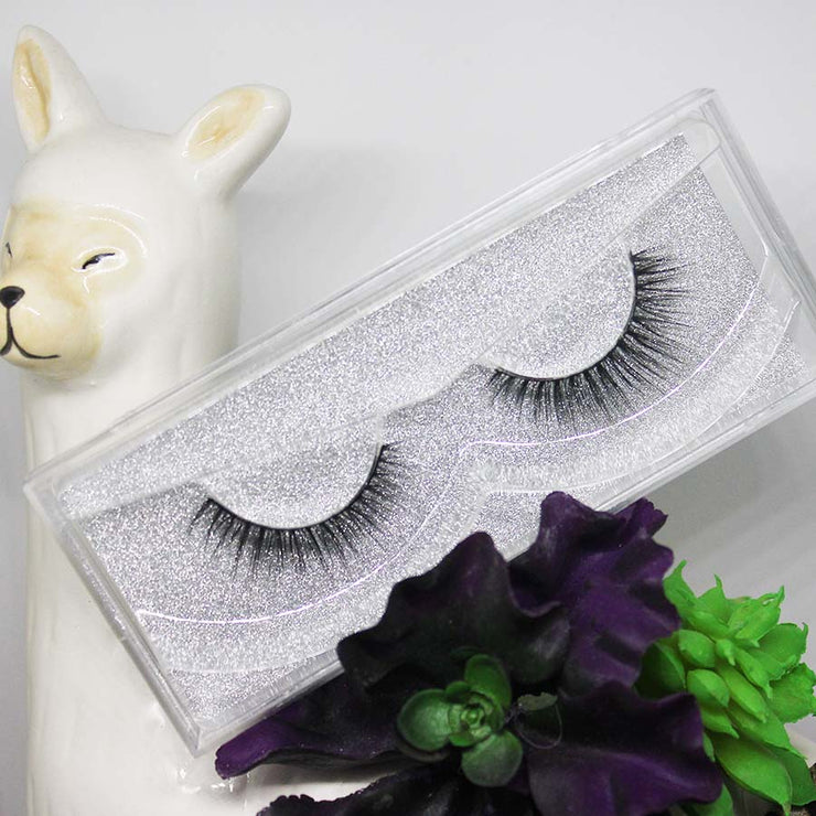 Llama Liner Lashes (NON-MAGNETIC)