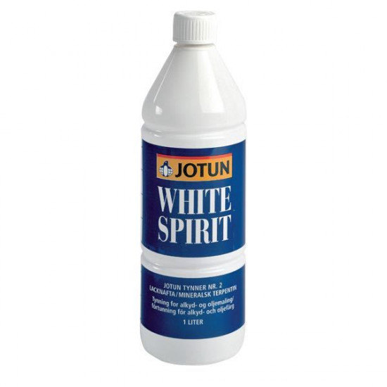 Fortynder Nr. 2, White Spirit, 1000 ml