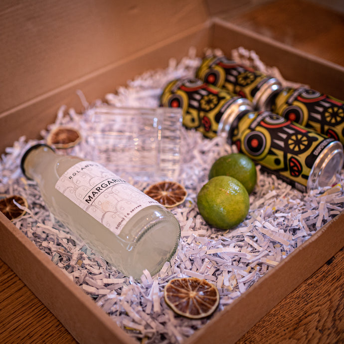 Cocktail & Beer Kit