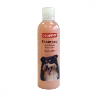 Beaphar - Shampoo Anti-Tangle Pink (long coat) 250 ml