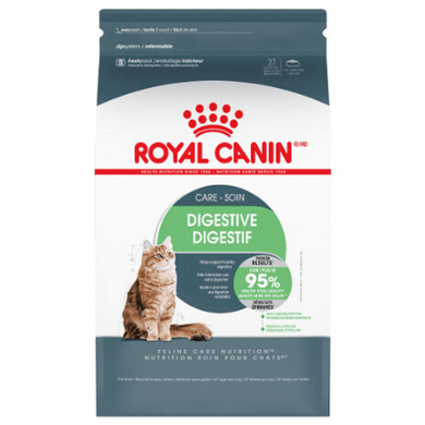 Royal Canin - Feline Care Nutrition Digestive Care 2 KG