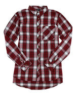 Load image into Gallery viewer, Women's Flannel Shirt