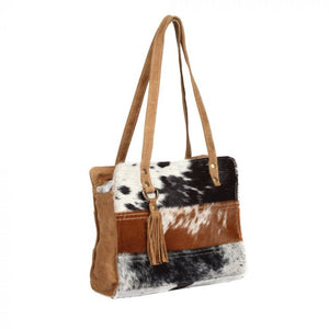 MYRA BAG • Stria Bag