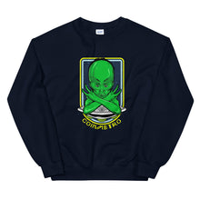 Load image into Gallery viewer, AlienMetro Sweatshirt