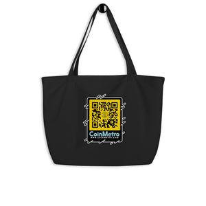 Depth Tote Bag