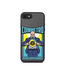 Load image into Gallery viewer, Clark Murcko Biodegradable phone case