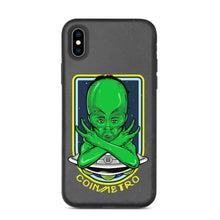 Load image into Gallery viewer, AlienMetro Biodegradable phone case