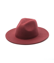 Load image into Gallery viewer, Rock Jackson Wool Hat