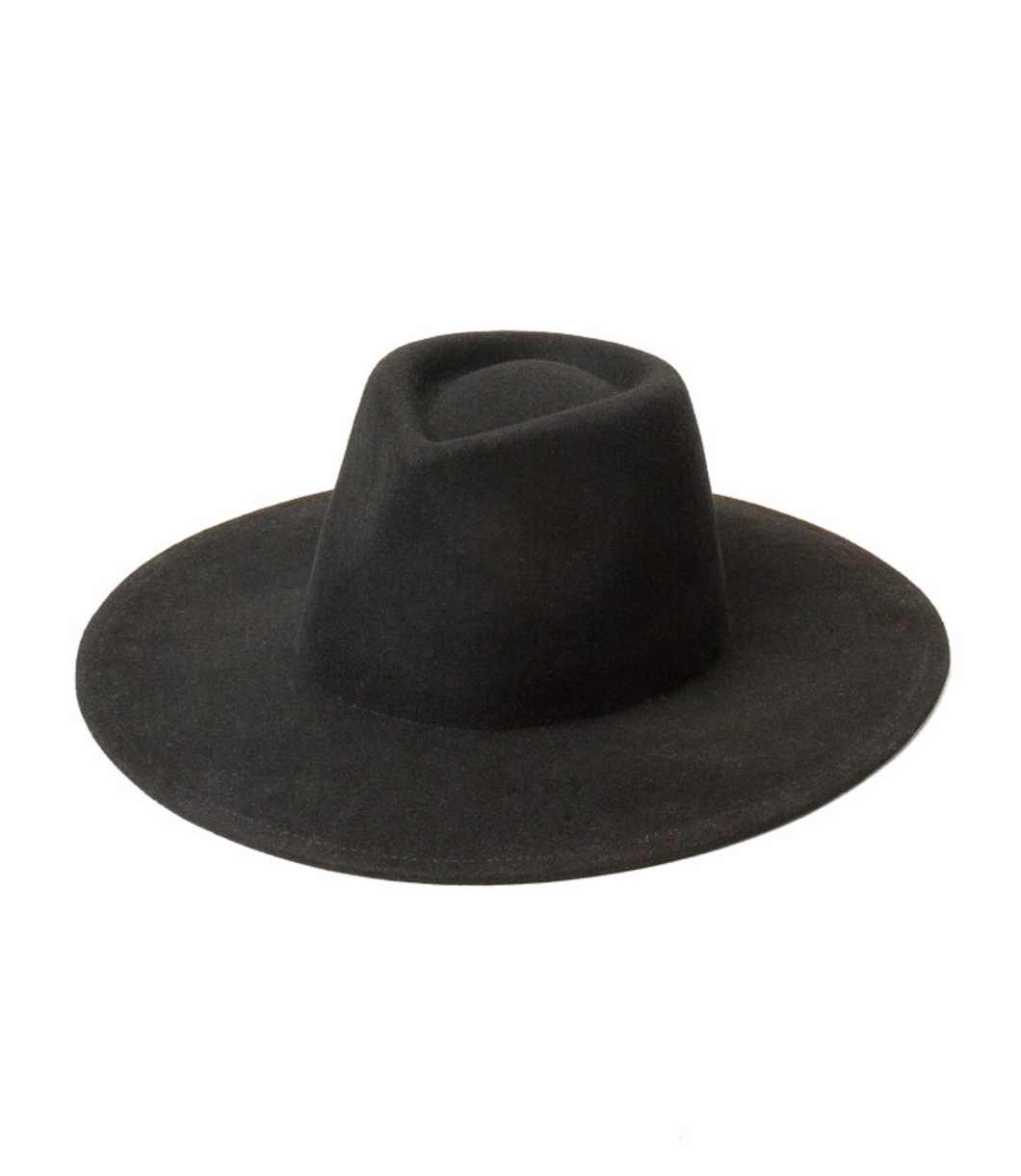 Rock Jackson Wool Hat