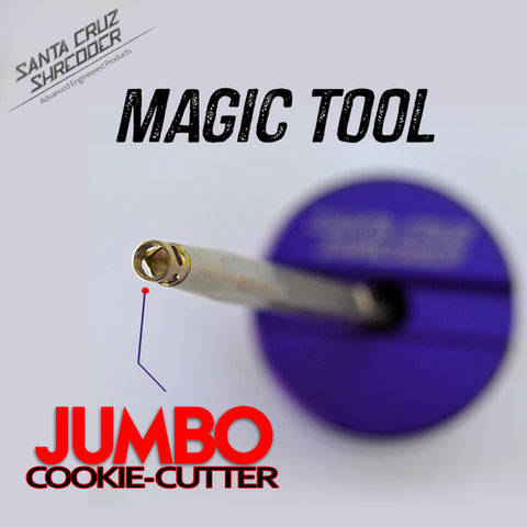 Magic Tool – aka. The Cookie-Cutter