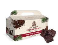 Festive Treats Brownie Bite Box- Limited Time Only