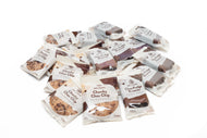 MH Chunky Choc Chip & Choc Fudge Brownie Pack