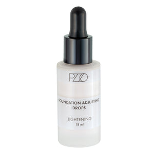 Foundation Adjusting Drops (ajustador de Base)