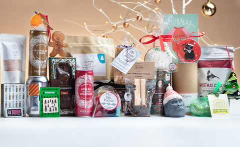 Local festive products