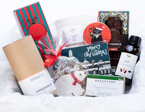 festive care packages