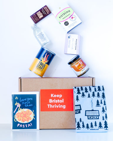 Bristol Gift Box (October)