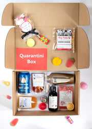 Quarantini Box