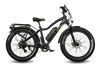 Bam Power Bikes EW-Supreme Fat Tire Electric Bike
