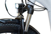 Bam Power Bikes EW-Step Thru Electric Cruiser Bike