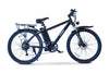 Bam Power Bikes EW-Rugged Electric Mountain Bike
