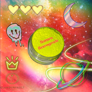 The NEON Retrograde collection