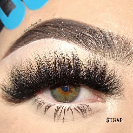 6D Luxe Lashes