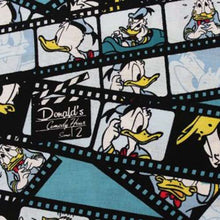 Load image into Gallery viewer, Donald Duck Vintage Face Mask 3 Layers - Kids and Adult sizes - Face Masks Made in Canada -Masques en tissu fait a quebec