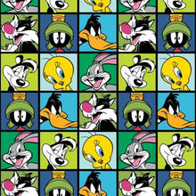 Load image into Gallery viewer, Looney Tunes Face Mask 3 Layers - Kids and Adult sizes - maskincanada