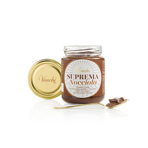 Suprema Hazelnut Chocolate Spread 250G