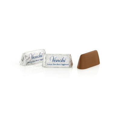 Giandujotto Chocolight Bulk 100G