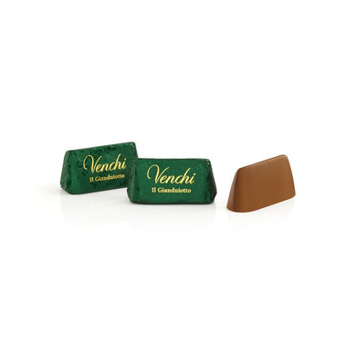 Giandujotto Hazelnuts Milk Bulk 100G