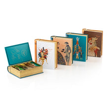 Load image into Gallery viewer, Assorted 18 pcs GranBlends Metal Mini Book