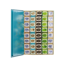 Load image into Gallery viewer, Assortment of 898G Cremini Blue Maxi Book