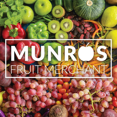 Munros Fruit Merchant