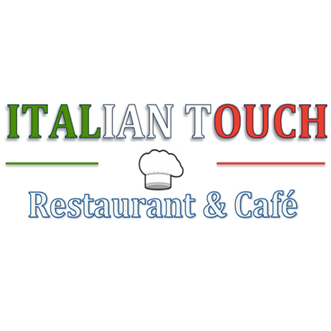 Italian Touch Restaurant Voucher