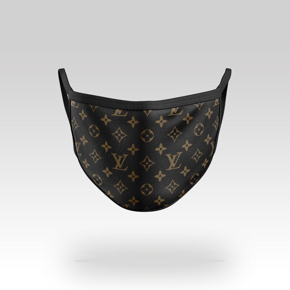 Louis Vuitton - Face Mask