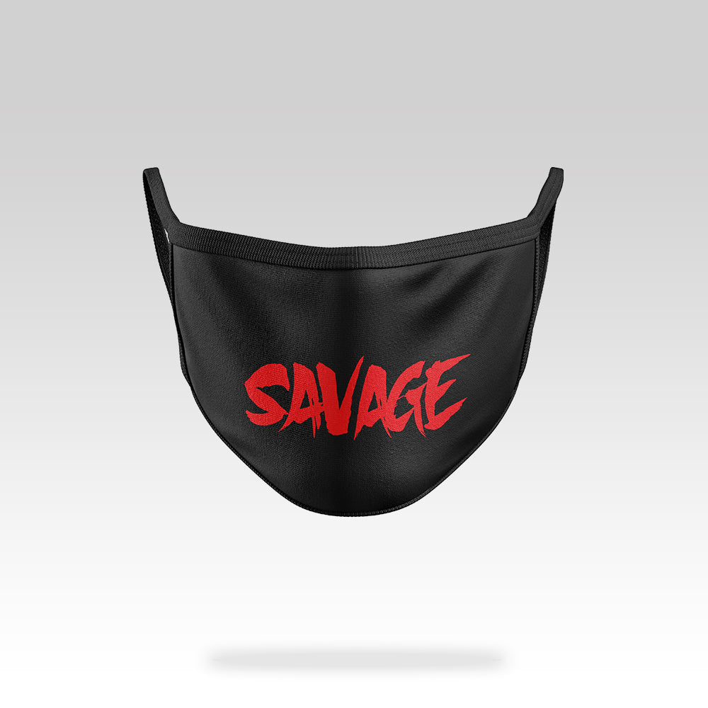 Savage - Face Mask