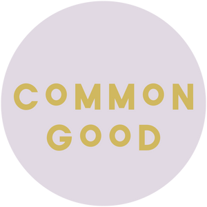 Common Good Ice Cream