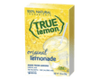 TRUE LEMON ORIGINAL LEMONADE 10 PKTS