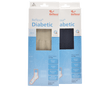 REFLEXA® DIABETIC THIN SOCKS