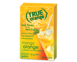 TRUE ORANGE MANGO ORANGE 10 PKTS
