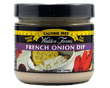 WALDEN FARMS FRENCH ONION DIPS