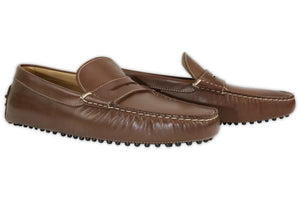 Moccasin Gabriele Brown