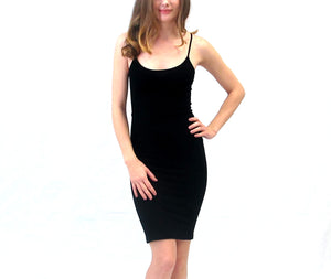 Elietian Basic Cami Dress