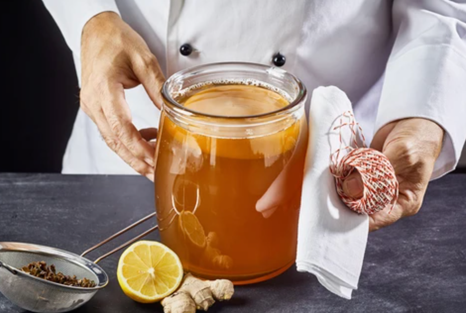 Kombucha 101: What is it and what are the benefits?