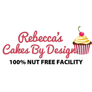 Rebeccas cakes by design