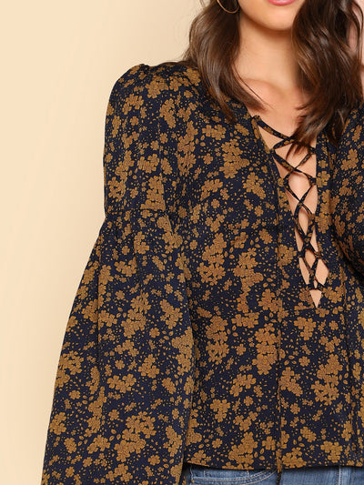 Alessia Top - Boho Buys