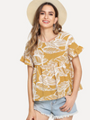 Ulu Top - Boho Buys