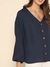 Nikolina Top - Boho Buys